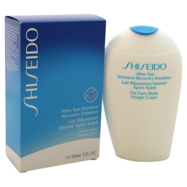 Shiseido after sun intensive recovery emulsion 150ml