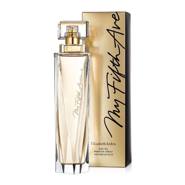 Elizabeth arden my fifth avenue eau de parfum 100ml vaporizador
