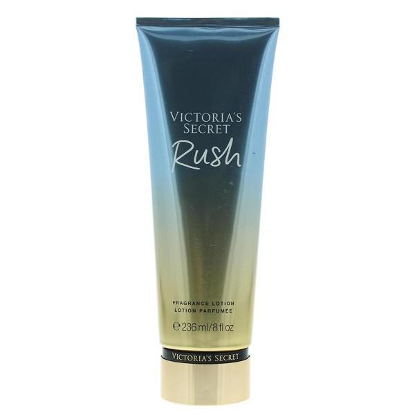 Victorias secret secret rush locion corporal perfumada 236ml