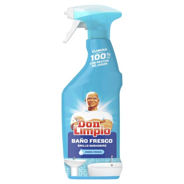 Don Limpio baño Fresco spray 450 ml