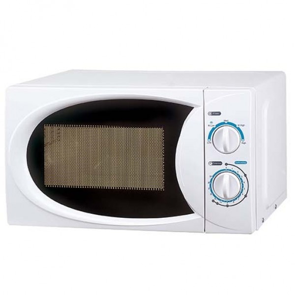 Kuken microondas 700w. 20l. blanco